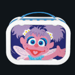 """Abby Cadabby Fairy Lunch Box<br><div class=""""desc"""">Check out Abby Cadabby,  your favorite fairy!        This item is recommended for ages 2 . &#169;  2014 Sesame Workshop. www.sesamestreet.org</div>"""