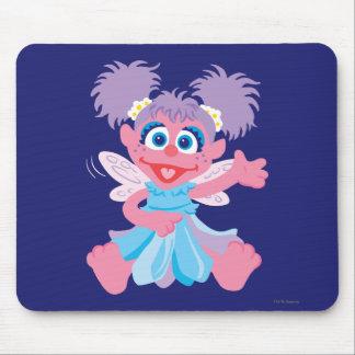 Abby Cadabby Fairy Mouse Pad