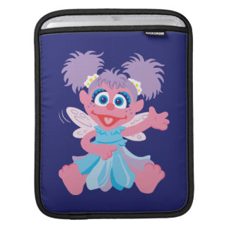 Abby Cadabby Fairy Sleeve For iPads