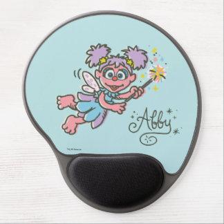 Abby Cadabby Flying Gel Mouse Pad