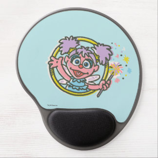 Abby Cadabby Vintage Gel Mouse Pad