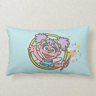 Abby Cadabby Vintage Pillow