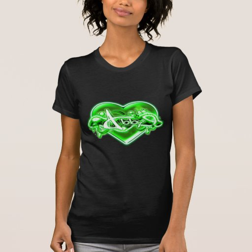 Abby Camisetas
