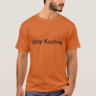 Abby Kuchnir T-Shirt