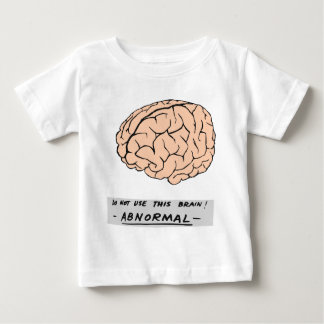 Abby Normal Baby T-Shirt