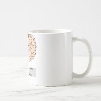 Abby Normal Coffee Mug