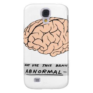 Abby Normal Samsung Galaxy S4 Case