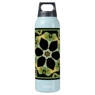 Abbyfloral By Rachel Thermos Water Bottle