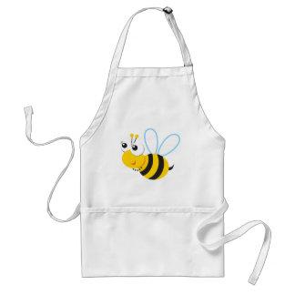 ABC Animals Betty Bee Adult Apron