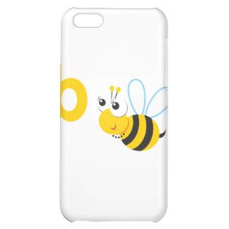 ABC Animals Betty Bee iPhone 5C Cover