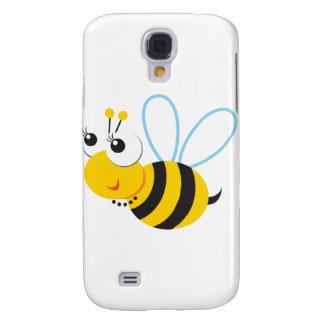 ABC Animals Betty Bee Samsung Galaxy S4 Covers