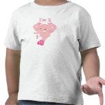 ABC Animals Birthday T-shirt 2