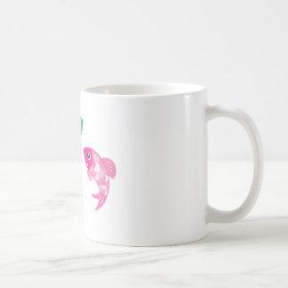 ABC Animals - Fish Coffee Mug