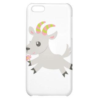 ABC Animals Gabby Goat Case For iPhone 5C