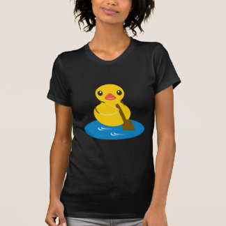 ABC Animals - Paddle Duck T-shirt