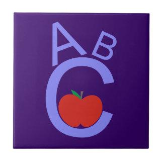 ABC Apple Azulejo Ceramica