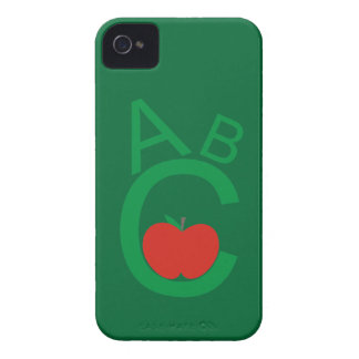 ABC Apple iPhone 4 Covers