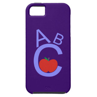 ABC Apple iPhone 5 Covers