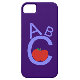 ABC Apple iPhone 5 Cases