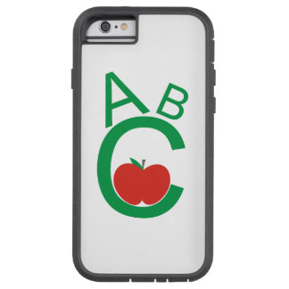 ABC Apple Tough Xtreme iPhone 6 Case
