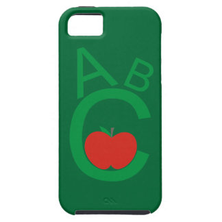 ABC Apple iPhone 5 Cover
