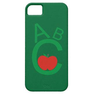 ABC Apple iPhone 5 Case