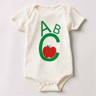 ABC Apple Enteritos