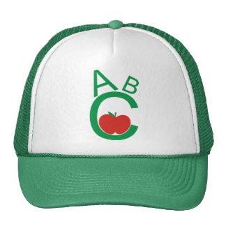 ABC Apple Gorras De Camionero