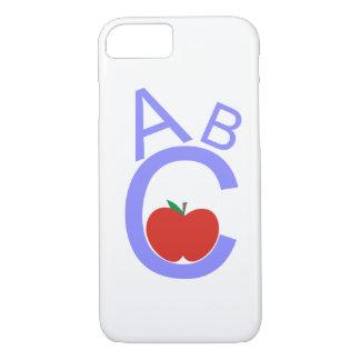 ABC Apple iPhone 8/7 Case