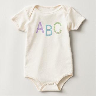ABC Baby Tshirt