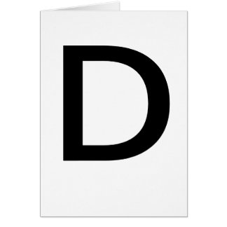 ABC Cards D for Learning ABCs CricketDiane Stuff