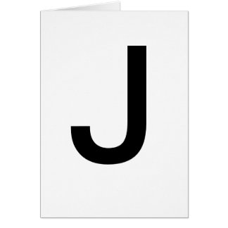 ABC Cards J for Learning ABCs CricketDiane Stuff