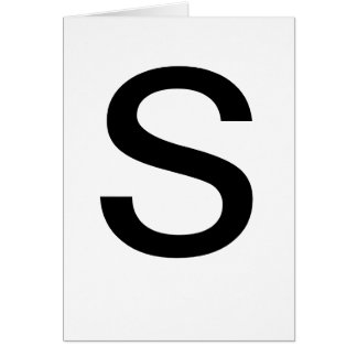 ABC Cards S for Learning ABCs CricketDiane Stuff