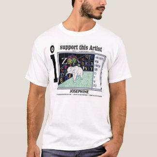 ABC ELEPHANT Item#140/shi T-Shirt
