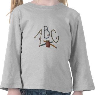 ABC enseña Camiseta