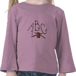 ABC enseña Camisetas