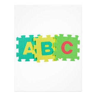 ABC FLYER