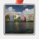 ABC Islands, CURACAO, Willemstad: Harborfront Ornaments