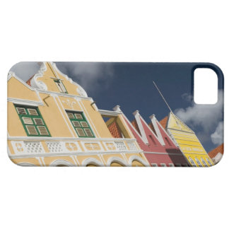 ABC Islands, CURACAO, Willemstad: Punda iPhone 5 Covers