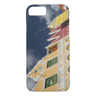 ABC Islands, CURACAO, Willemstad: Punda iPhone 7 Case