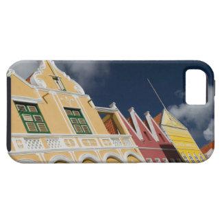 ABC Islands, CURACAO, Willemstad: Punda iPhone SE/5/5s Case