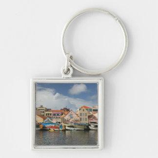 ABC Islands, CURACAO, Willemstad: Punda, Keychain
