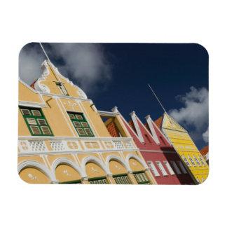 ABC Islands, CURACAO, Willemstad: Punda Magnet