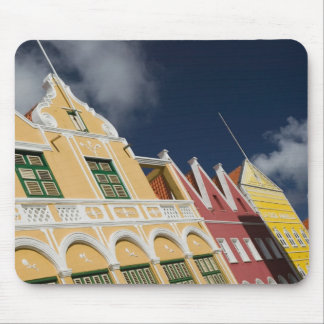 ABC Islands, CURACAO, Willemstad: Punda Mouse Pad