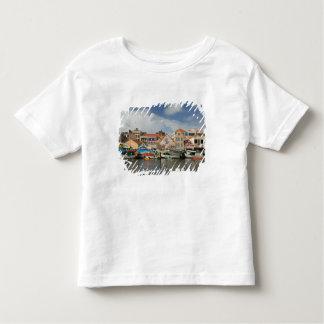 ABC Islands, CURACAO, Willemstad: Punda, T-shirt