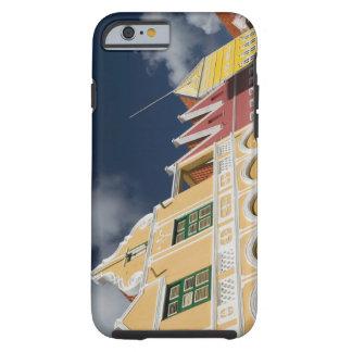 ABC Islands, CURACAO, Willemstad: Punda Tough iPhone 6 Case