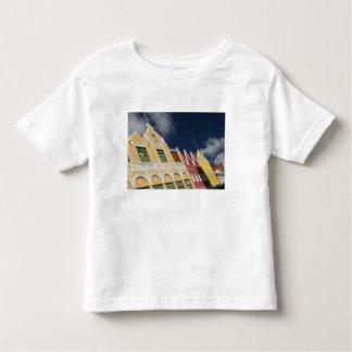 ABC Islands, CURACAO, Willemstad: Punda Tshirts