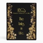 ABC Life Coaching Program Mini Binder
