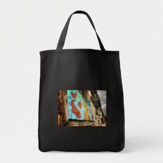 ABC No Rio, Lower East Side, New York City Tote Bag