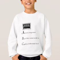 abc of back to school copy sweatshirt